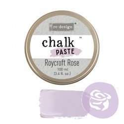 Chalk paste - Roycroft Rose