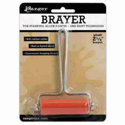 Brayer - 5,7 cm