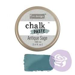 Chalk paste - Antique sage