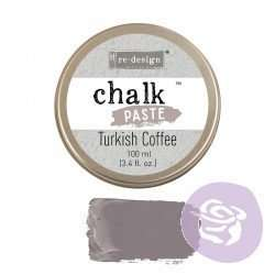 Chalk paste - Turkisch Coffee