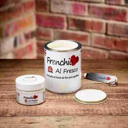 Frenchic Al Fresco nl dealer