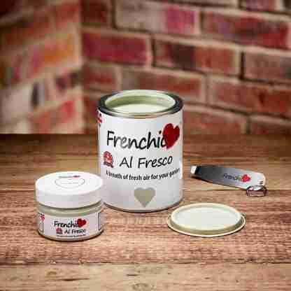 Frenchic - Al Fresco - Wise old sage