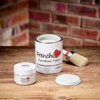 Frenchic original range - Wedgewood green