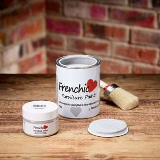 Frenchic original range - Grey pebble