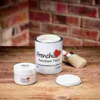Frenchic original range - Ivory tower Nl