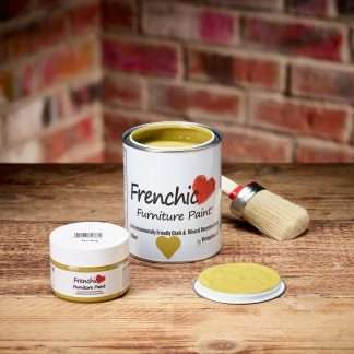 Frenchic original range - Pea Soup
