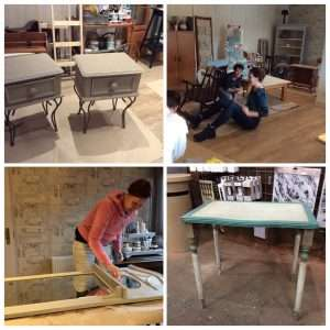Workshop pimp je eigen meubeltje