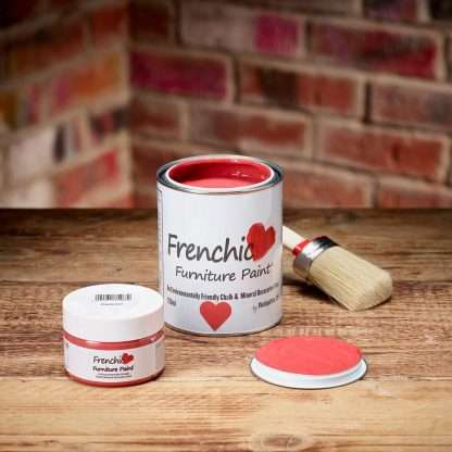 Frenchic original range - Flamenco