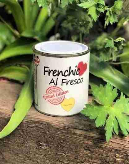 Frenchic Al Fresco - Oopsy Daisy