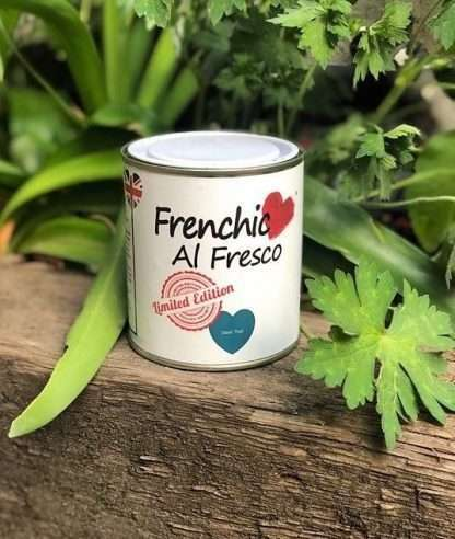 Frenchic Al Fresco - Steel Teal