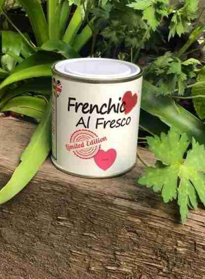 Frenchic Al Fresco - Hottie