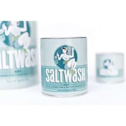 Saltwash - 283 gram
