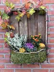 herfst workshop