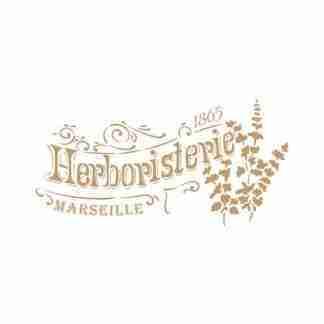 Stencil Herboristerie 45 x 30