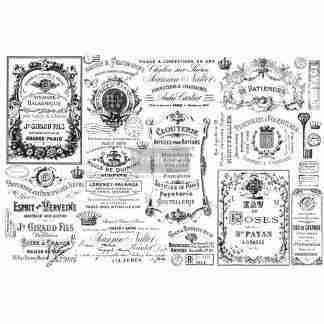 Redesign decor tissue paper - Chloe - 48 x 75