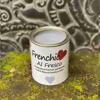 Al Fresco - Stormy