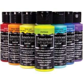 DecoArt multi-surface acrylverf
