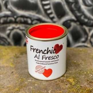 Frenchic Al Fresco Hot Lips - limited edition