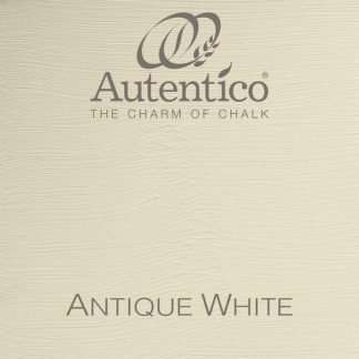 Autentico Vintage krijtverf - Antique white