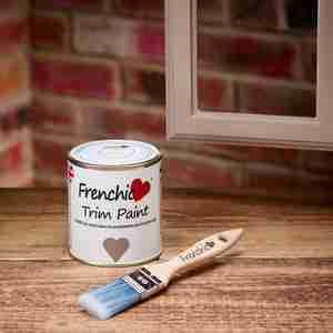 Trim paint - Moleskin