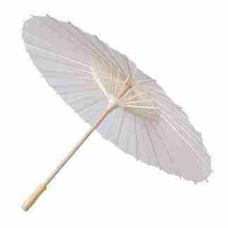 Artemio Japanse parasol 60 x 42 cm