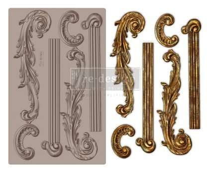 Redesign Decor Moulds - Greco