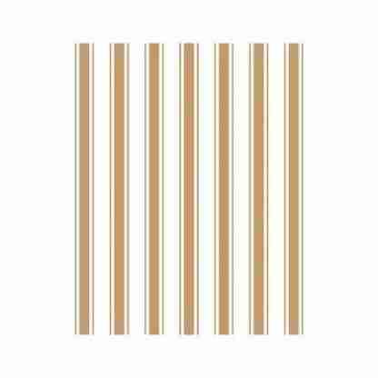 Stencil strepen - 40 x 60