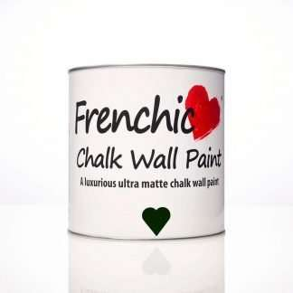 Frenchic muur verf