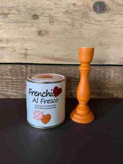 Frenchic Al Fresco McFee - limited edition