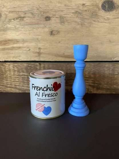Frenchic Al Fresco Forget me Never - limited edition