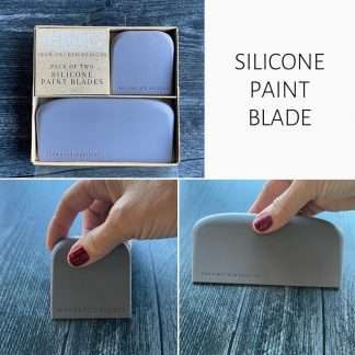 Iron orchid designs silicone blades