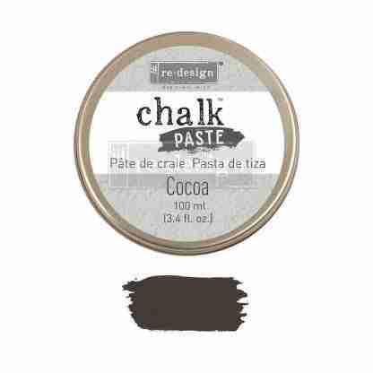 Chalk paste - Cocoa