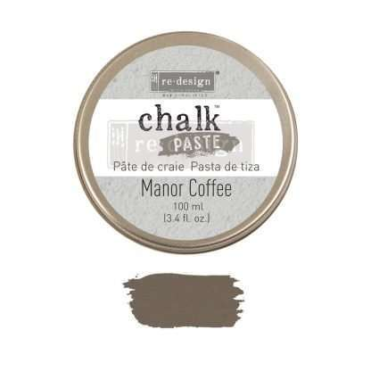 Chalk paste - Manor Coffee