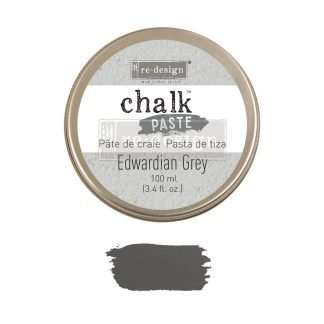 Chalk paste - Edwardian grey