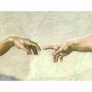Decoupage papier Divine touch A3