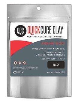 Quick cure clay 453 gr.